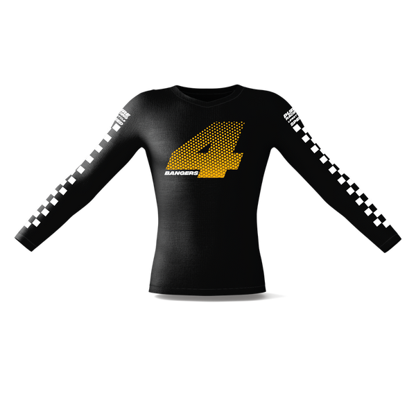 PRE-ORDER: Speed Lifestyle Long Sleeve T-Shirt
