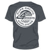 PURE RACING Worldwide T-Shirt - Ultra Grey