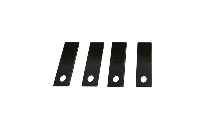 Titan Lifts Adapter Mounting Plate Set For Rotisserie ROT-4500
