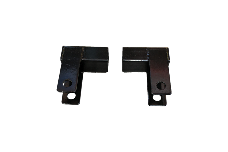 Titan Lifts Leaf Spring Adapter Set For Rotisserie ROT-4500