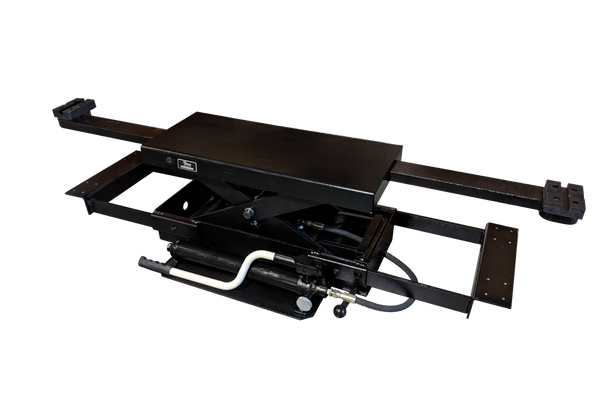Titan 3,500 lb Sliding Bridge Jack