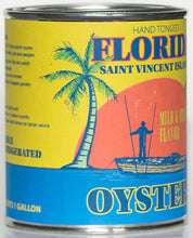 Saint Vincent Florida Oyster Can-dle