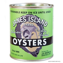 Janes Island Oyster Can-dle
