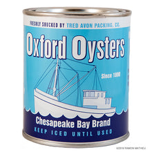 Oxford Oyster Can-dle