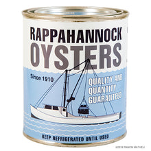 Rappahannock Oyster Can-dle