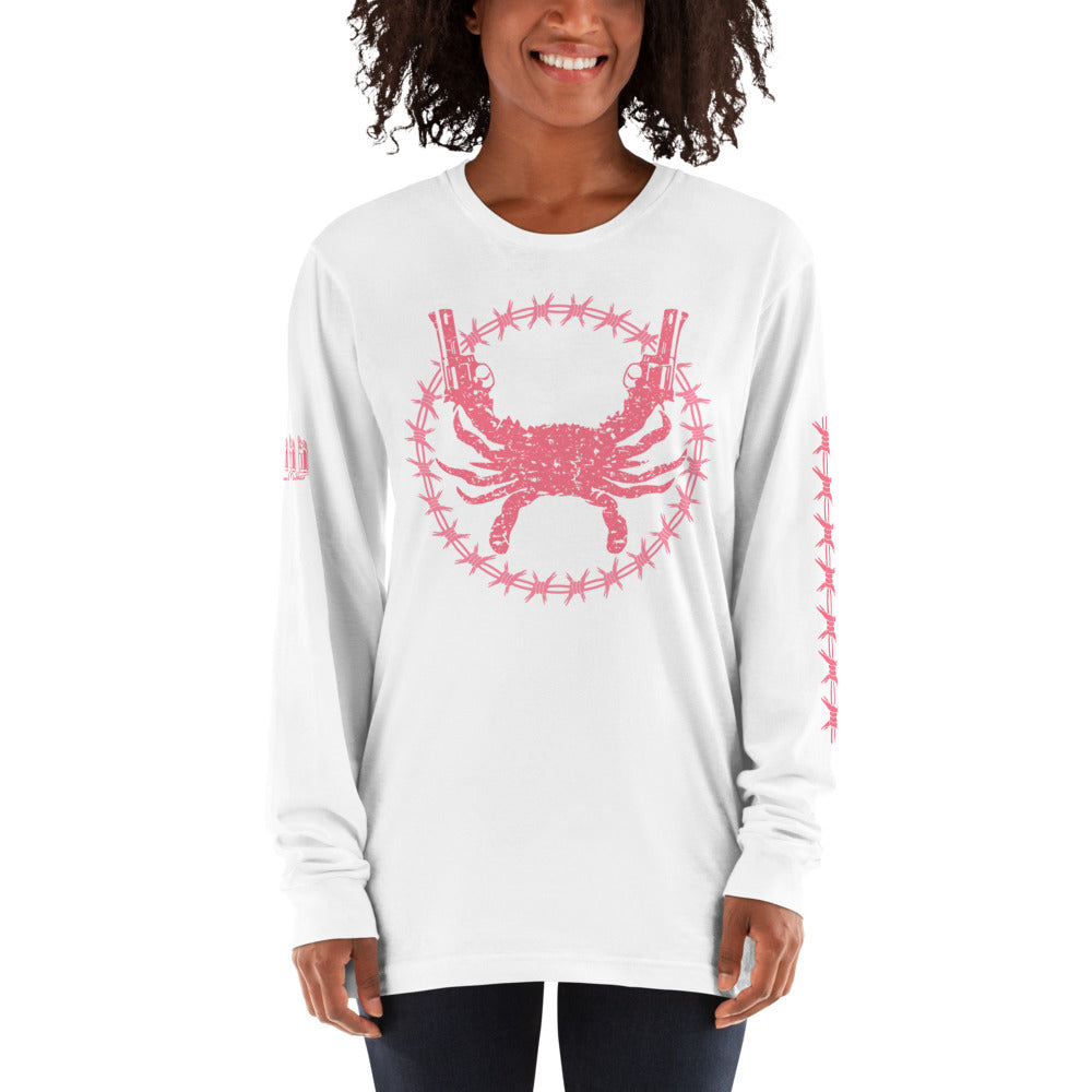 PTS Long sleeve t-shirt