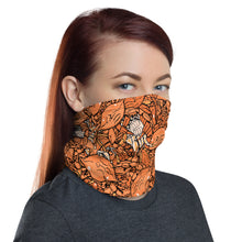 Steamed Crabs Neck Gaiter