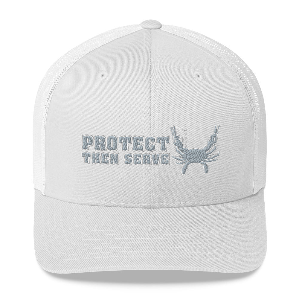 PTS Trucker Cap