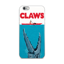 Claws Alt. iPhone Case