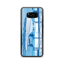 Oyster Tongers Samsung Case
