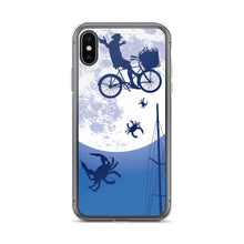 Crabs Come Home iPhone Case
