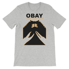 OBAY Your Inner Crab