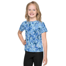 Crab Camo Kids T-Shirt