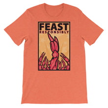 Feast Responsibly Tee