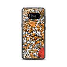 Picked Crab Samsung Case