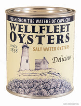 Wellfleet Oyster Can-dle