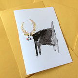 Christmas Cards. Pack of 8.