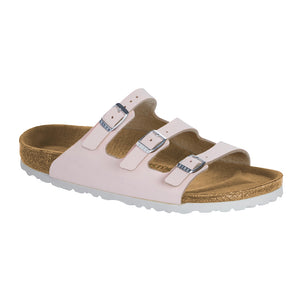 Birkenstock Florida Fresh Rose Vegan