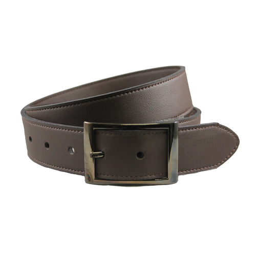 Belt B Brown 32mm_Vegan_Accessories_Vegan Wares