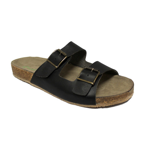 EVS Cork Sandal, Non-slip Sole_Vegan Shoes_Vegan Wares