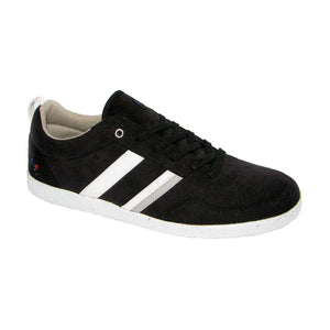 FYE Opale Sneaker - Black and White_Vegan Shoes_Vegan Wares