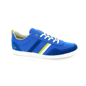 FYE Opale Sneaker - Blue Lime White_Vegan Shoes_Vegan Wares