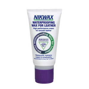 Nikwax Aqueous Wax