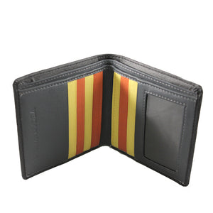Wallet A Multi-colour - Limited Edition_Vegan_Accessories_Vegan Wares