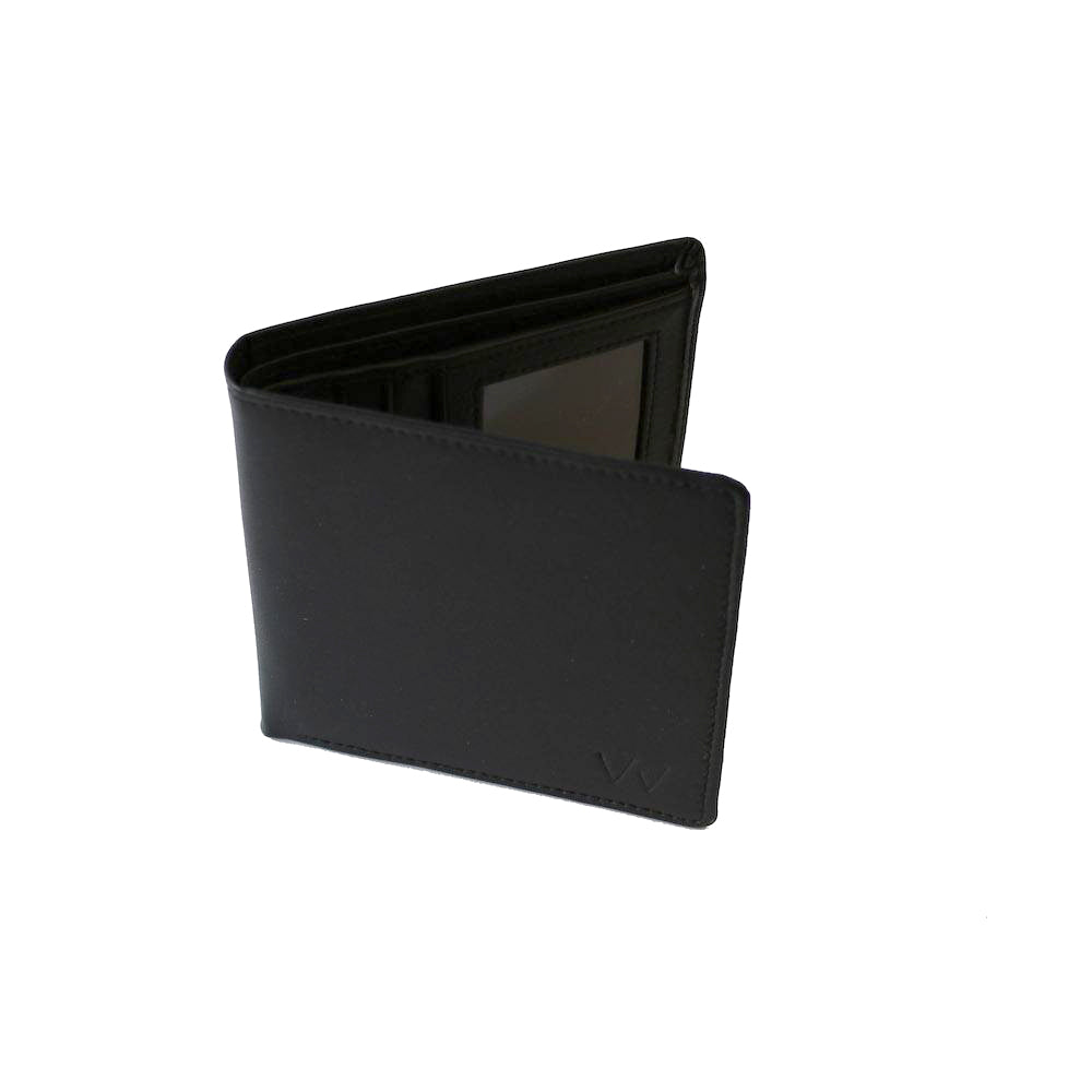 Wallet A (Essentials Collection) RFID or Standard_Vegan_Accessories_Vegan Wares