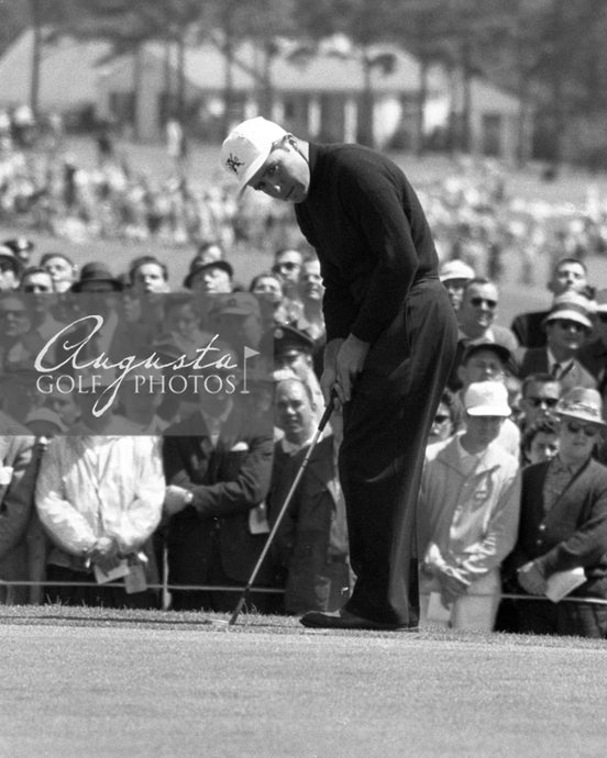 Gary Player in 61