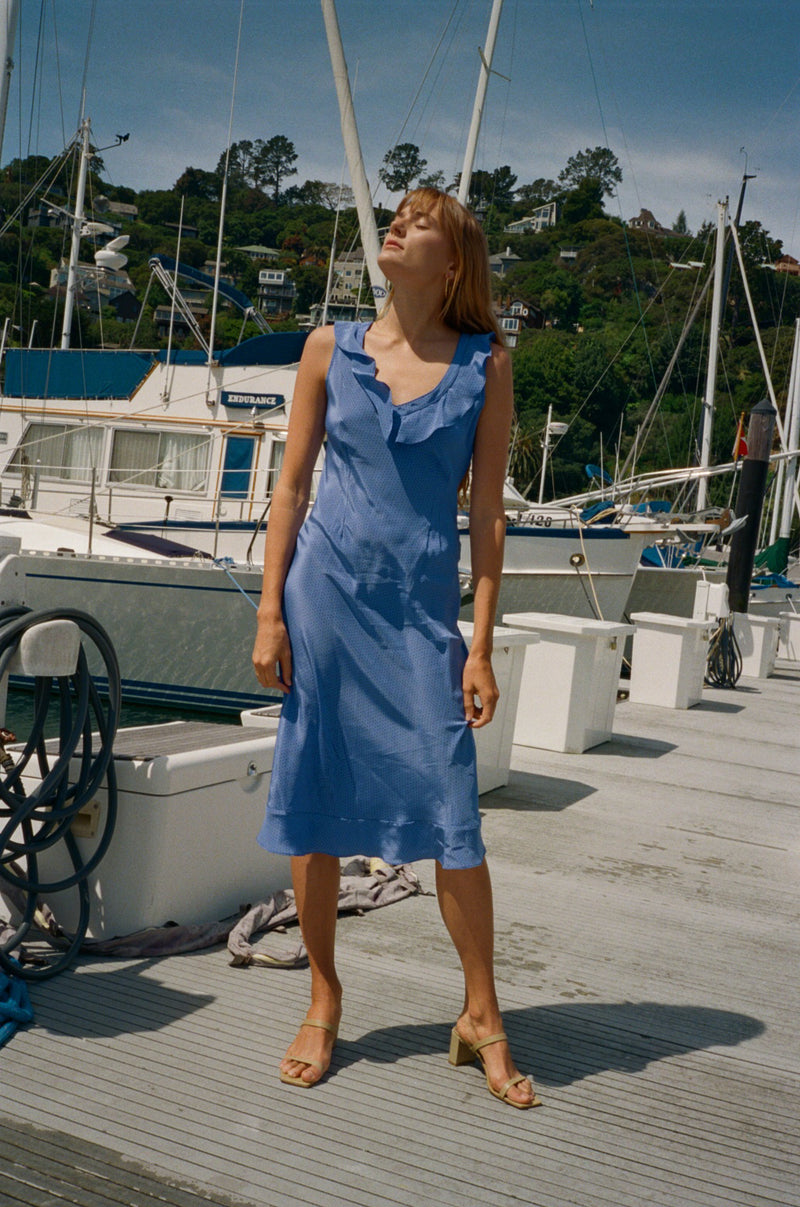 Federica Dress Royale