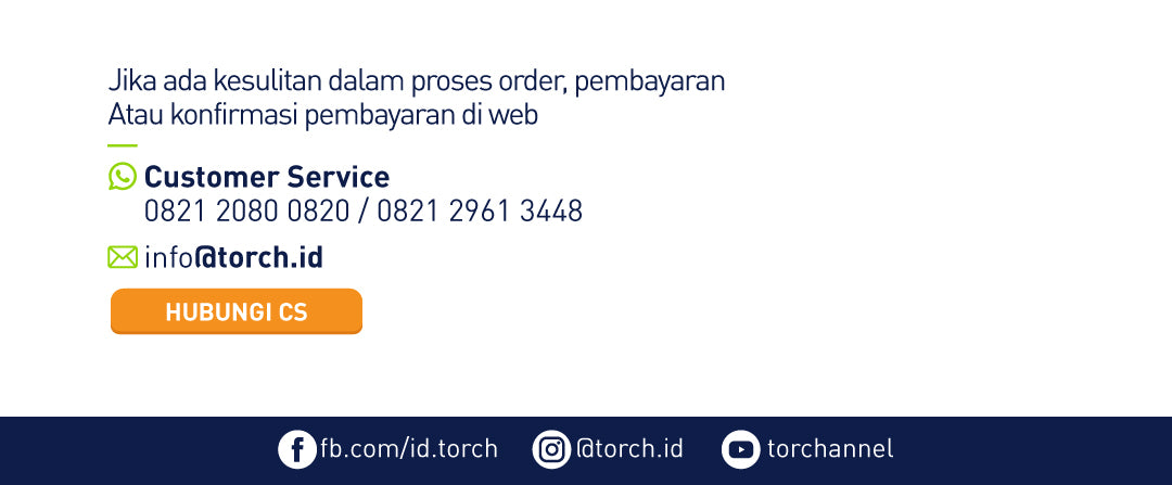 Torch Order Corporate