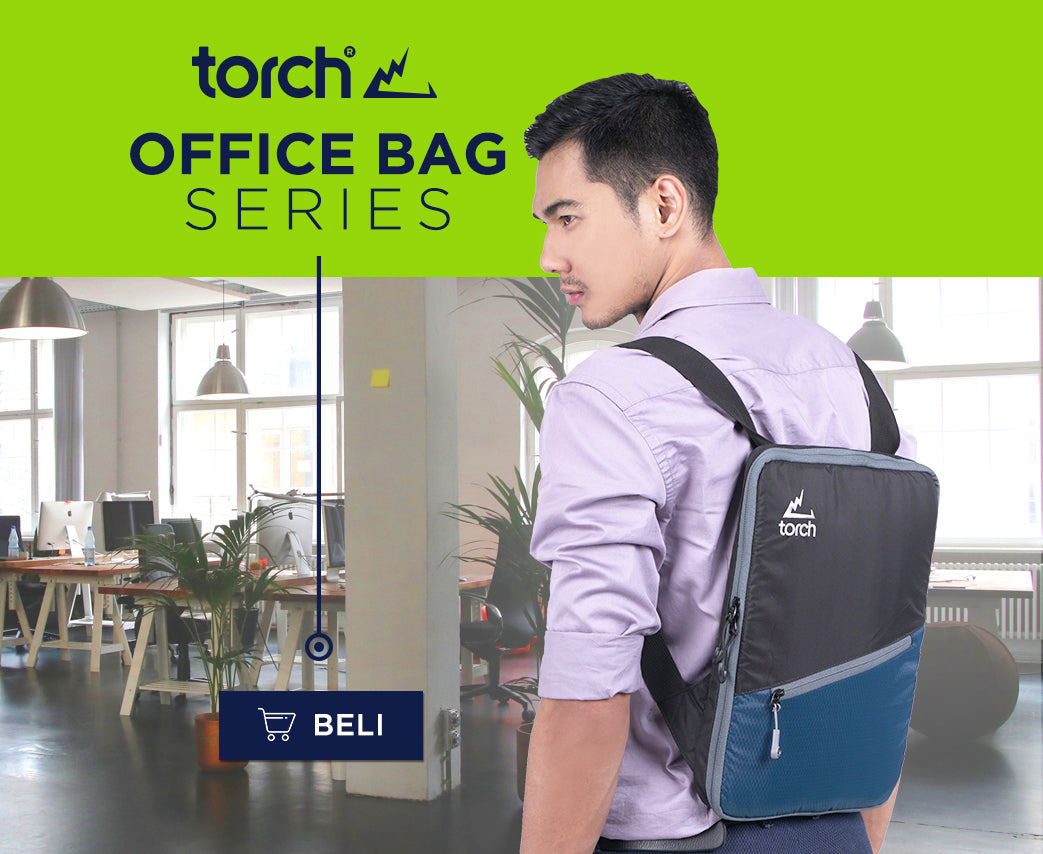 Office Series Torch