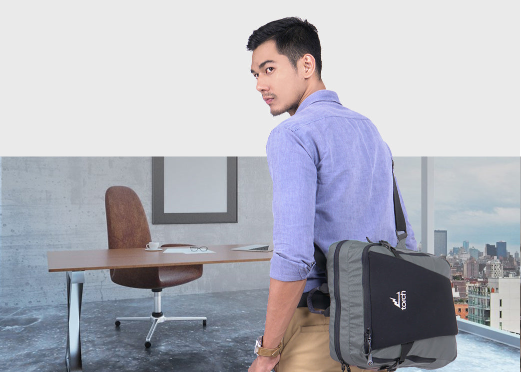 Office Bag Series, Tas kantor torch