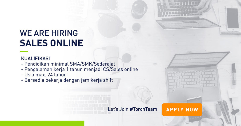 Lowker Torch Sales Online