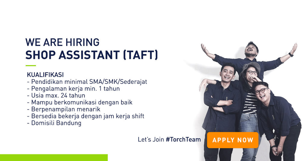 Lowker Shop Assistant Taft