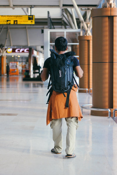 Tips Mudik Lebaran | Travel Backpack Indonesia | Travel Backpack Torch | Tas Ransel Traveling Indonesia | Tas Ransel Traveling Torch