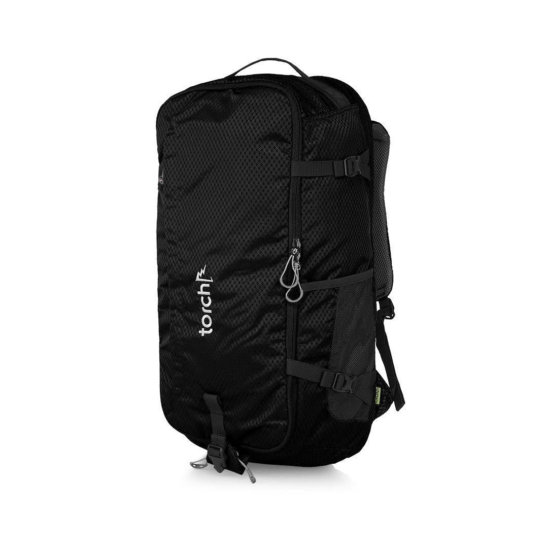 Hioki 35 Liter - Midnight Black