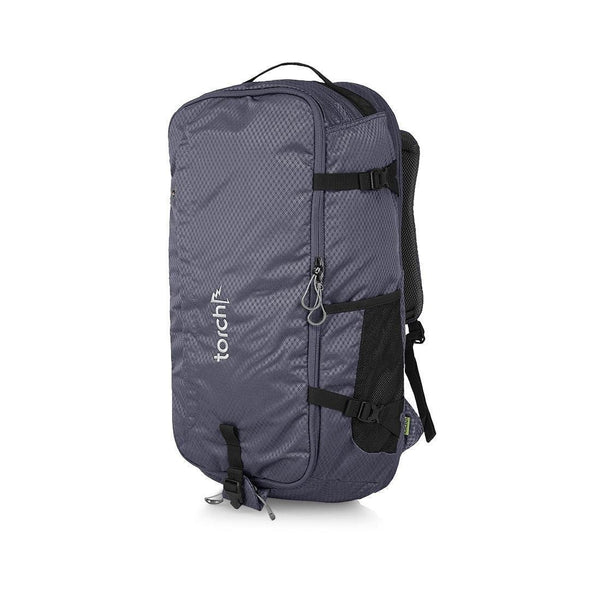 Hioki 35 Liter - Steel Grey