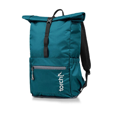 Kashiwa Foldable Bag 19+2 Liter - Everglade Tosca