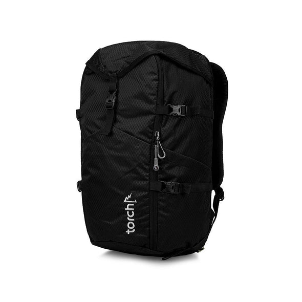 Kiyose Midnight Black - 35 Liter