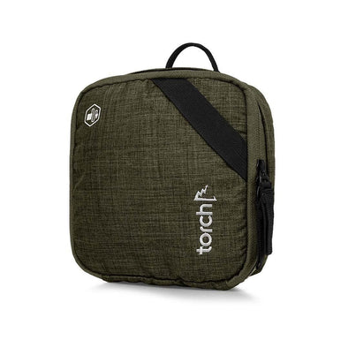 Nobu Charger Pack - Misty Dusty Olive