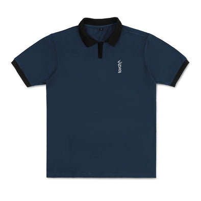 Alvares Evo Polo Shirt - Navy