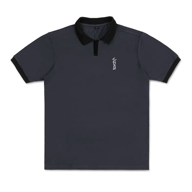 Alvares Evo Polo Shirt - Grey