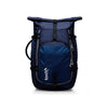 Tampak depan tas ransel traveling Torch, Rio Travel Backpack 40+3 Liter.