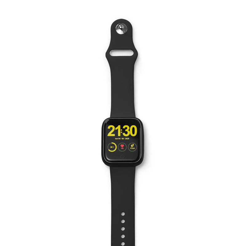 Smartwatch GT1 - Black