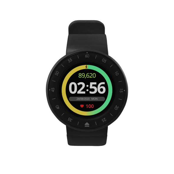 Smartwatch V15 - Black