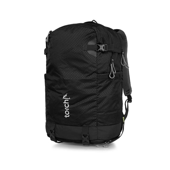Shiojiri 30 Liter - Midnight Black
