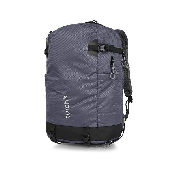 Shiojiri 30 Liter - Steel Grey