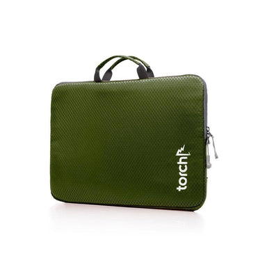 Mitaka Laptop Sleeve - Cactus Green